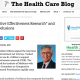 The Health Care Blog