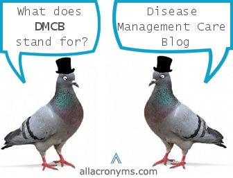 Disease Management Care Blog