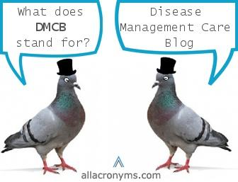 Disease Management Care Blog